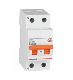 Magnetotérmico Legrand 419937E 419937E