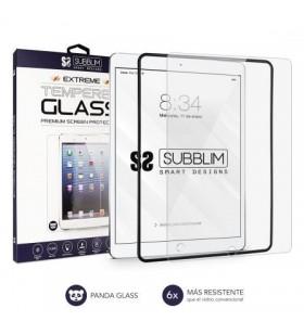Protector Subblim SUB-TG-1APP001 Extreme para Tablets Apple iPad 9.7 (2018/17)/ Pro 9.7/ iPad 5 SUB-TG-1APP001