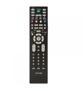 Mando para TV LG CTVLG02 compatible con TV LG 02ACCOEMCTVLG02