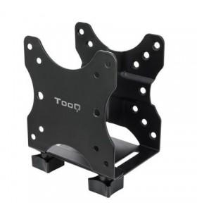 Soporte para miniPC TooQ TCCH0001 TCCH0001-B