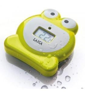 Termómetro Digital Baño Para Bebe Laica TH4007 TH4007E