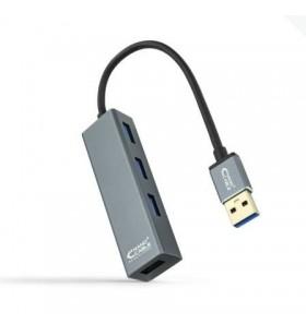 Hub USB 3.0 Nanocable 10.16.4402 10.16.4402