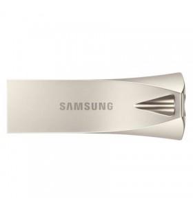 Pendrive 64GB Samsung Bar Plus USB 3.1 MUF-64BE3/APC