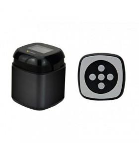 Altavoz con Bluetooth Sunstech SPUBT710BK SPUBT710BK