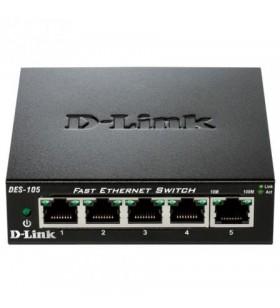 Switch D DES-105