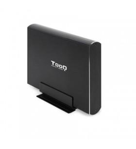 Caja Externa para Disco Duro de 3.5' TooQ TQE TQE-3531B