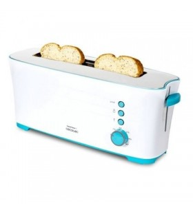 Tostador Cecotec Toast and Taste 1L 650224626