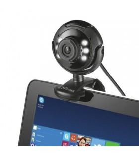 Webcam Trust Spotlight Pro 16428