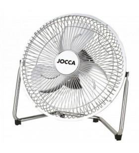 Ventilador de suelo jocca 2236/ 20w/ 3 aspas/ 2 velocidades JOCCA
