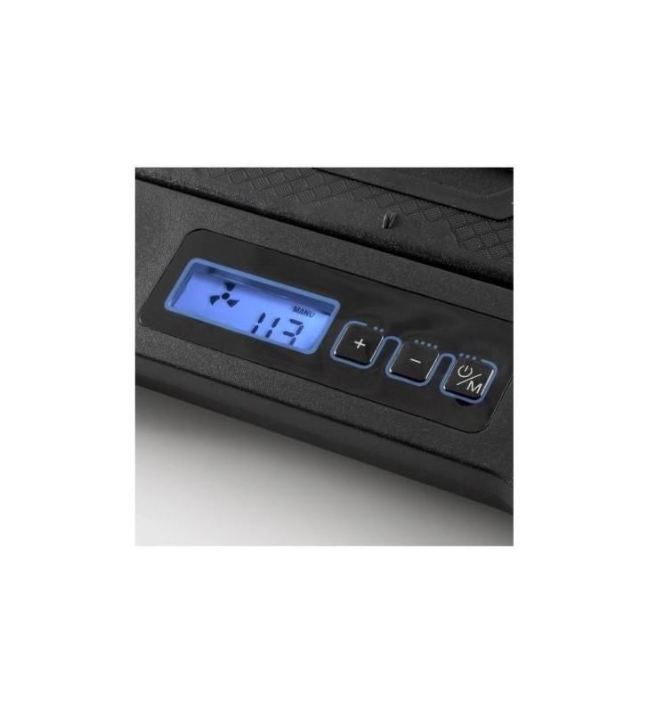 Soporte Refrigerante NGS Gaming Cooler GCX GCX-400