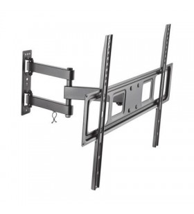 Soporte de Pared Giratorio/ Inclinable/ Nivelable Aisens WT70TSLE-021 para TV de 37-70'/ hasta 35kg WT70TSLE-021