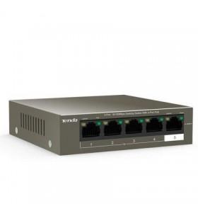 Switch Tenda TEF1105P TEF1105P-4-63W V2.0