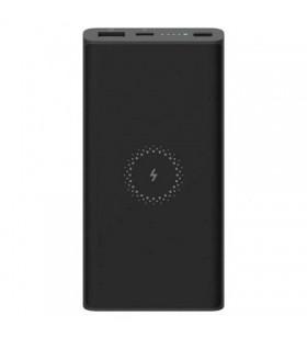 Powerbank 10000mAh Xiaomi Mi Wireless Powerbank VXN4269GL