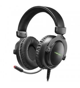 Auriculares Gaming con Micrófono Mars Gaming MH4X MH4X