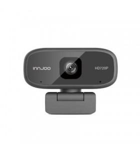Webcam Innjoo 720/ 1280 x 720 HD IJ-720