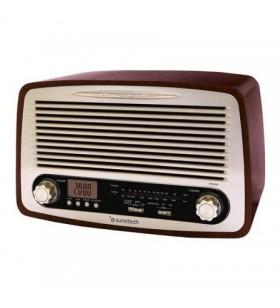 Radio Vintage Sunstech RPR4000 RPR4000WD