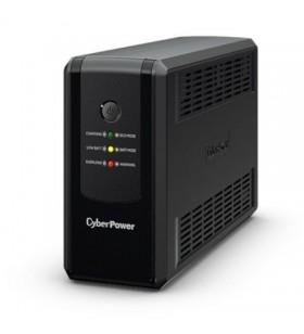 SAI Línea Interactiva Cyberpower UT 650EG UT650EG