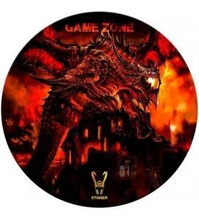 Alfombra Gaming Woxter Stinger Floorpad GM26-066