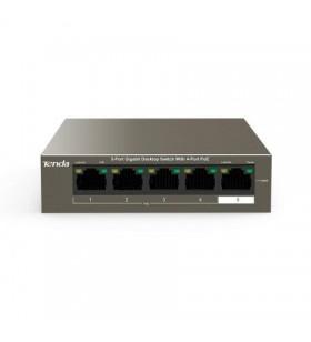 Switch Tenda TEG1105P TEG1105P-4-63W