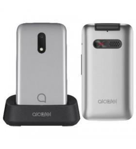 Teléfono Móvil Alcatel 30.26 para Personas Mayores 3026X-2BALWE1