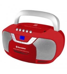Radio CD Roadstar RCR RCR-4625NU/RD
