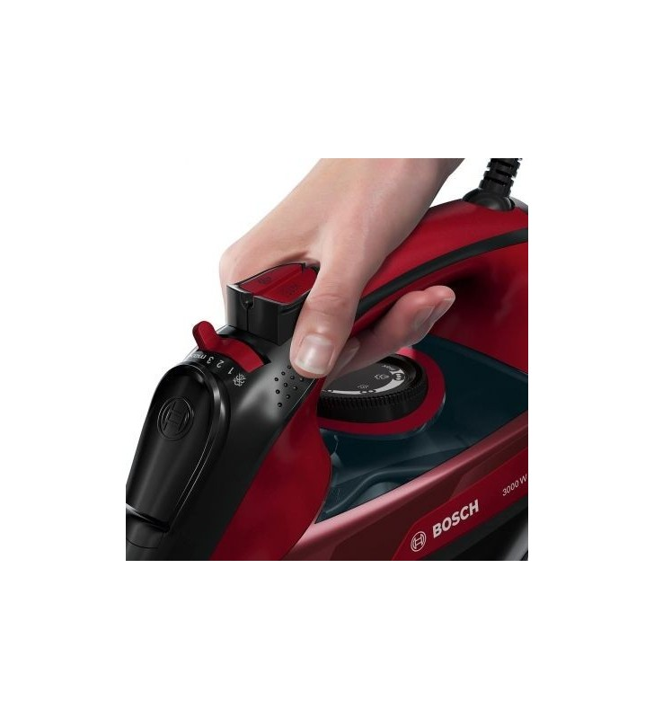 Plancha Bosch DA50 Edition Rosso TDA503001P