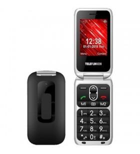 Teléfono Móvil Telefunken TM 240 Cosi para Personas Mayores TTM00240BE