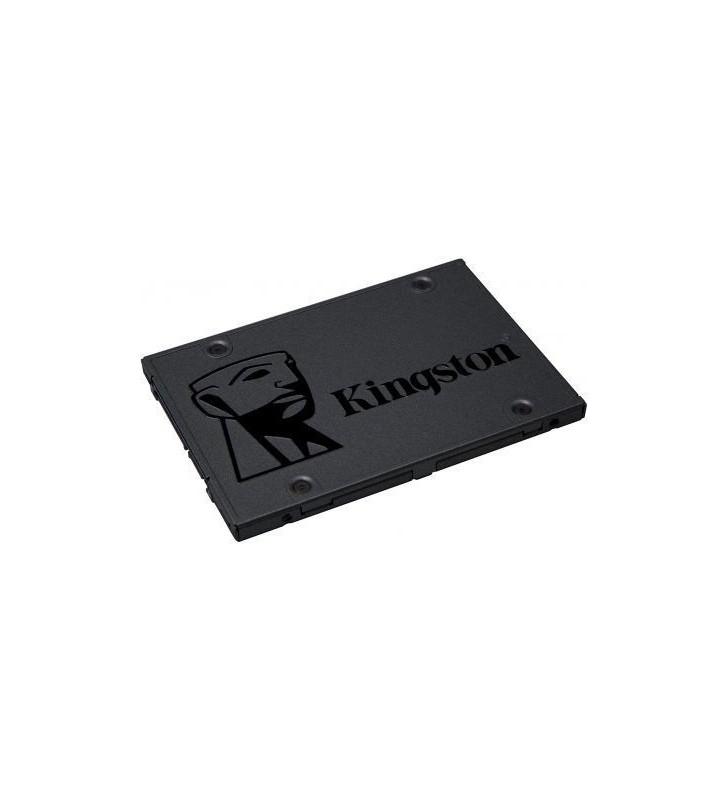Disco SSD Kingston A400 480GB SA400S37/480G
