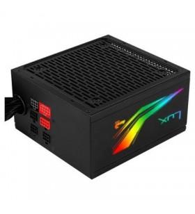 Fuente de Alimentación Aerocool LUX RGB 650M LUXRGB650M