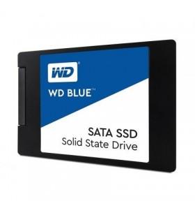 Disco ssd western digital wd blue 500gb/ sata iii WESTERN DIGITAL
