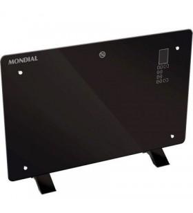 Panel Calefactor Radiante Mondial A13 Glass Heater A13