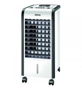 Climatizador jocca 2227/ 3 niveles de velocidad/ 80w/ depósito 3l JOCCA