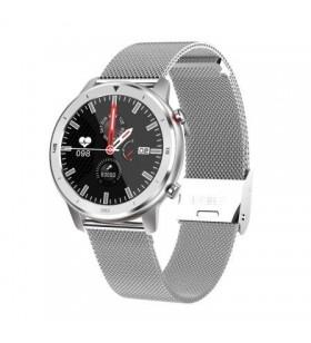 Smartwatch Innjoo Voom Classic IJ-VOOM CL SIL