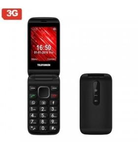 Teléfono Móvil Telefunken TM 360 Cosi para Personas Mayores TTM00360BE