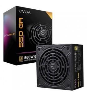 Fuente de Alimentación EVGA 550 GA Supernova 220-GA-0550-X2