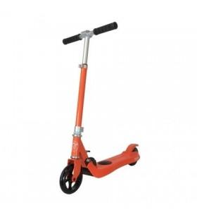 Patinete eléctrico olsson fun/ motor 100w/ ruedas 5'/ 6km/h/ rojo OLSSON