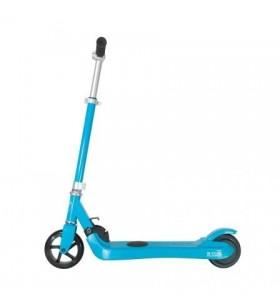 Patinete eléctrico olsson fun/ motor 100w/ ruedas 5'/ 6km/h/ azul OLSSON