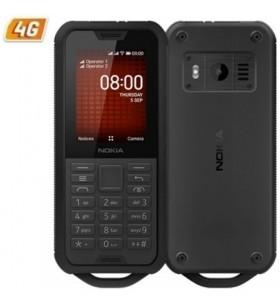 Teléfono Móvil Ruggerizado Nokia 800 Tough 800 TOUGH BK