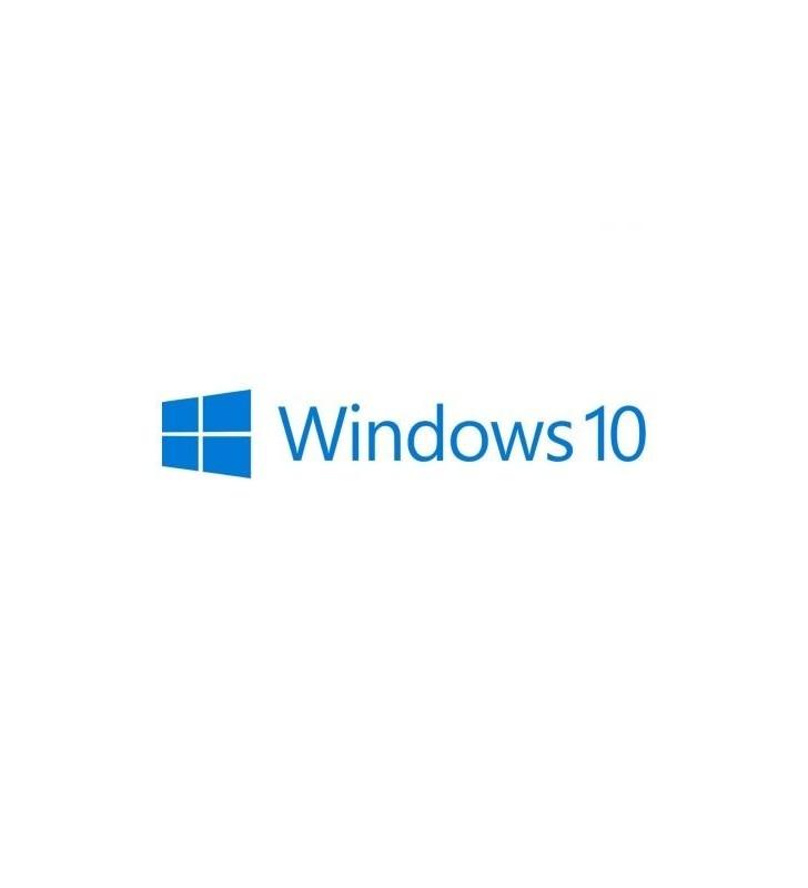 Licencia Microsoft Windows 10 Home KW9-00124