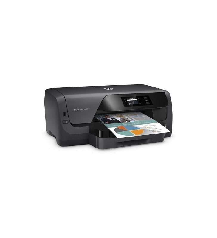 Impresora HP Officejet Pro 8210 WiFi D9L63A