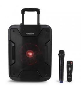 Altavoz Portable con Bluetooth Fonestar California CALIFORNIA