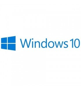 Licencia Microsoft Windows 10 Pro FQC-08980