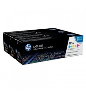 Tóner Original HP nº125A Multipack CF373AM