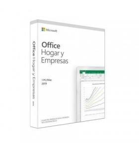 Microsoft Office Hogar y Empresas 2019 T5D-03325