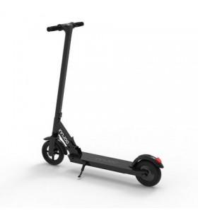 Patinete eléctrico innjoo ryder xl pro 2/ motor 350w/ ruedas 8'/ 25km/h/ hasta 120kg/ negro INNJOO
