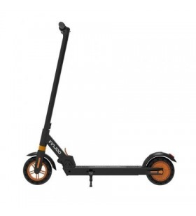Patinete eléctrico innjoo ryder xl pro 2/ motor 350w/ ruedas 8'/ 25km/h/ hasta 120kg/ naranja y negro INNJOO