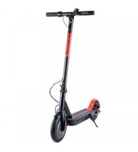 Patinete eléctrico olsson stroot arrow/ motor 500w/ ruedas 8.5'/ 25km/h/ hasta 120kg/ rojo y negro OLSSON