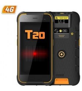 PDA Comandero Nomu T20/ 2GB/ 16GB/ 5' T20