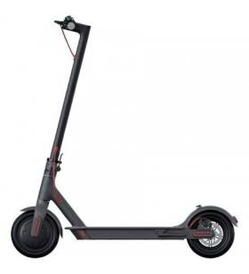 Patinete eléctrico xiaomi mi electric scooter 1s/ motor 500w/ ruedas 8.5'/ 25km/h/ hasta 100kg/ negro XIAOMI