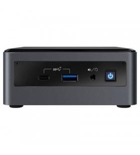MiniPC KVX NUC GEN10 Intel BXNUC10i5FNH2 Intel Core i5 KVX-NUC10-W10 I5-8G-256G-SSD-1
